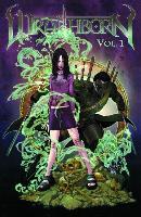 Cover-Bild zu Marcia Chen: Wraithborn (Benitez Edition)
