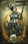 Cover-Bild zu Joe Benitez: Lady Mechanika Volume 1
