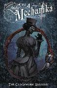 Cover-Bild zu Joe Benitez: Lady Mechanika Volume 4
