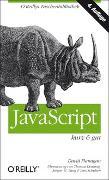 Cover-Bild zu JavaScript - kurz & gut von Flanagan, David