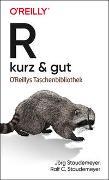 Cover-Bild zu R - kurz & gut von Staudemeyer, Jörg