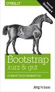 Cover-Bild zu Bootstrap kurz & gut von Krause, Jörg