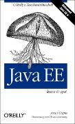 Cover-Bild zu Java EE - kurz & gut von Gupta, Arun