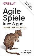 Cover-Bild zu Agile Spiele - kurz & gut (eBook) von Wagner, Dennis