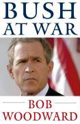 Cover-Bild zu Bush at War (eBook) von Woodward, Bob