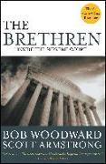 Cover-Bild zu The Brethren (eBook) von Woodward, Bob