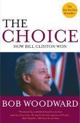 Cover-Bild zu The Choice (eBook) von Woodward, Bob