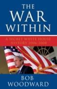 Cover-Bild zu War Within (eBook) von Woodward, Bob