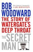 Cover-Bild zu Secret Man (eBook) von Woodward, Bob