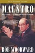 Cover-Bild zu Maestro (eBook) von Woodward, Bob