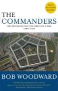 Cover-Bild zu Commanders (eBook) von Woodward, Bob