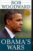 Cover-Bild zu Obama's Wars (eBook) von Woodward, Bob
