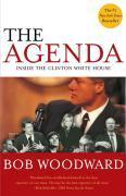 Cover-Bild zu The Agenda (eBook) von Woodward, Bob
