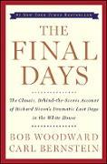 Cover-Bild zu The Final Days (eBook) von Bernstein, Carl