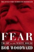 Cover-Bild zu Fear (eBook) von Woodward, Bob