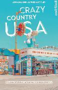 Cover-Bild zu Crazy Country USA von Mettler, Adriana