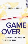 Cover-Bild zu Game Over von Endler, Tobias