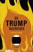 Cover-Bild zu Die Trump-Tagebücher von Anonymus