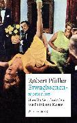Cover-Bild zu Erwachsenensprache von Pfaller, Robert