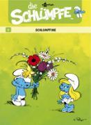 Cover-Bild zu Die Schlümpfe 03. Schlumpfine (eBook) von Peyo
