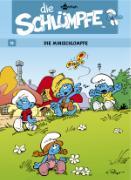 Cover-Bild zu Die Schlümpfe 13. Die minischlümpfe (eBook) von Peyo