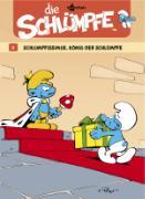 Cover-Bild zu Die Schlümpfe 02. Schlumpfissimus, König der Schlümpfe (eBook) von Peyo