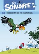 Cover-Bild zu Die Schlümpfe 05. Die Schlümpfe und der Monstervogel (eBook) von Peyo