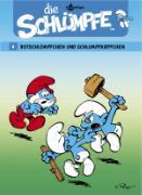 Cover-Bild zu Die Schlümpfe 09. Rotschlümpfchen und Schlumpfkäppchen (eBook) von Peyo