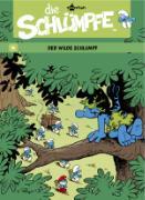 Cover-Bild zu Die Schlümpfe 19. Der wilde Schlumpf (eBook) von Peyo