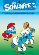 Cover-Bild zu Die Schlümpfe 09. Rotschlümpfchen und Schlumpfkäppchen von Peyo
