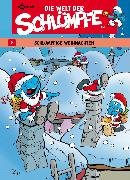 Cover-Bild zu Die Welt der Schlümpfe 2. Schlumpfige Weihnachten (eBook) von Peyo