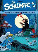 Cover-Bild zu Die Schlümpfe 32. Die Schlümpfe und der verliebte Zauberer (eBook) von Peyo