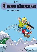 Cover-Bild zu Benni Bärenstark Bd. 13: John-John (eBook) von Peyo