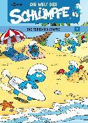 Cover-Bild zu Die Welt der Schlümpfe Bd. 7 - Die Ferienschlümpfe (eBook) von Peyo