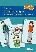 Cover-Bild zu Schematherapie von Graaf, Peter