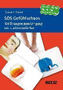 Cover-Bild zu SOS Gefühlschaos von Rossa, Robert