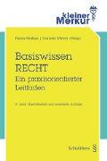 Cover-Bild zu Basiswissen Recht von Mathis, Klaus (Hrsg.)