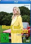 Cover-Bild zu Mord mit Aussicht von Reiners, Marie