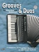 Cover-Bild zu Grooves & Duos von Haas, Peter Michael