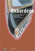 Cover-Bild zu Spiel Akkordeon von Haas, Peter Michael