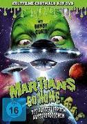 Cover-Bild zu Martians Go Home - Die ausgeflippten Ausserirdischen von Brown, Fredric