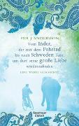 Cover-Bild zu Vom Inder, der mit dem Fahrrad bis nach Schweden fuhr um dort seine große Liebe wiederzufinden von Andersson, Per J.