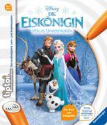 Cover-Bild zu tiptoi® Die Eiskönigin - Völlig unverfroren von Neubauer, Annette