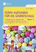Cover-Bild zu Fermi-Aufgaben für die Grundschule - Klasse 2-4 von Witzel, Manuela