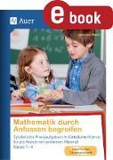 Cover-Bild zu Mathematik durch Anfassen begreifen (eBook) von Witzel, Manuela