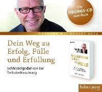 Cover-Bild zu Dein Weg zu Erfolg, Fülle und Erfüllung von Betz, Robert T.