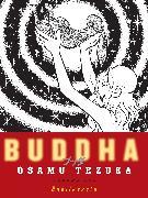 Cover-Bild zu Tezuka, Osamu: Buddha, Volume 1: Kapilavastu