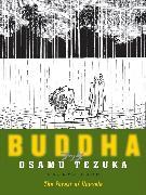 Cover-Bild zu Tezuka, Osamu: Buddha, Volume 4: The Forest of Uruvela