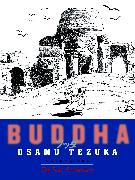 Cover-Bild zu Tezuka, Osamu: Buddha, Volume 2: The Four Encounters