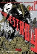 Cover-Bild zu Tezuka, Osamu: Search And Destroy 2